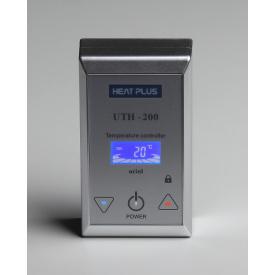 Терморегулятор UTH 200 Siilver