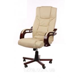 Офісне комп'ютерне крісло Avko AP 03 Beige