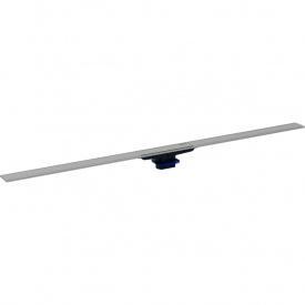 Душевой дренажный канал Geberit CleanLine60 для тонких полов длина 30-90 см 154.458.00.1