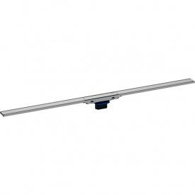 Дренажный канал Geberit CleanLine60 для душевой зоны нержавеющая сталь полированная L30-130 см 154.457.KS.1