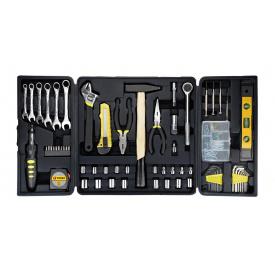 Набор инструментов TOPEX 38D215 135 элементов