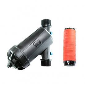 Фільтр Presto-PS дисковий, 1,1/4 дюйма для крапельного поливу (1740-D-120)