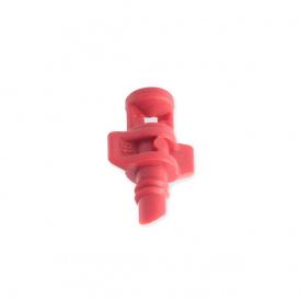 Микроджет Presto-PS капельница для полива Шуруп 90 л/ч 360°, в упаковке - 100 шт. (MJS-036)