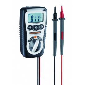 Универсальный мультиметр LaserLiner MultiMeter-Pocket 083.032A
