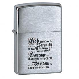 Зажигалка Zippo 200.114 Bible