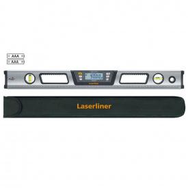 Цифровой электронный уровень с лазером 60 см LaserLiner Digi-Level Pro 60 081.210А