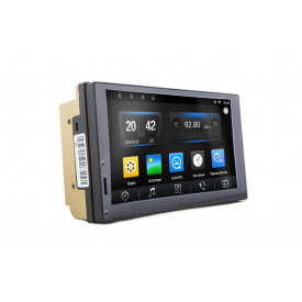 Автомагнитола универсальная EasyGo A170