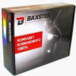 Комплект ксенонового света Baxster HB4 6000K 35W