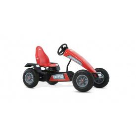 Веломобиль BERG Extra Sport Red BFR