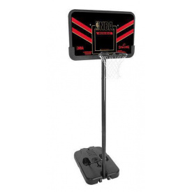 "Баскетбольная стойка Spalding Highlight Composite Portable 44"""