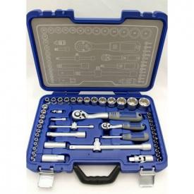 Набор ручных инструментов MSS50 MICHELIN - 50 предметов