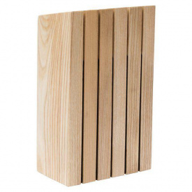 3900062 Підставка вертикальна для ножів RON, 15 x 8,5 x 26 см