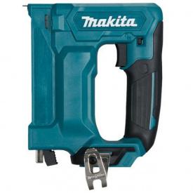Аккумуляторный степлер Makita ST 113 DWAJ