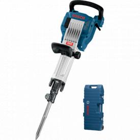 Отбойный молоток Bosch GSH16-30 Чемодан 0611335100 0611335100