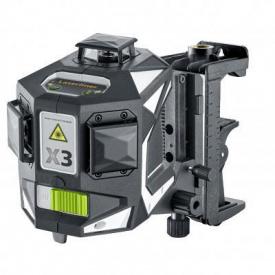 Лазерный уровень Laserliner X3-Laser Pro 036.800L
