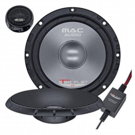 Акустика Mac Audio Star Flat 2.16