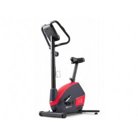 Велотренажер магнитный Hop-Sport HS-035H Leaf красный