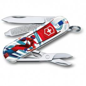 Складной нож Victorinox CLASSIC LE 0.6223.L2008