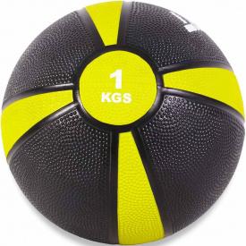 Медбол USA Style LEXFIT, LMB-8004-1