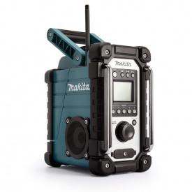 Аккумуляторный радиоприемник Makita DMR 107
