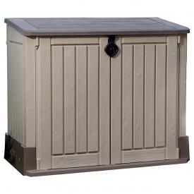 Ящик для хранения Keter Store-It-Out Midi 845 л (7290103663865)
