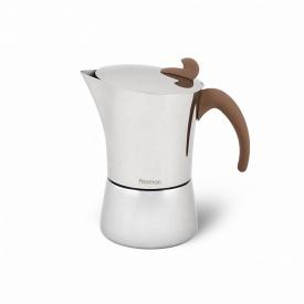 Гейзерная кофеварка Fissman на 9 порций 560 мл (9416)