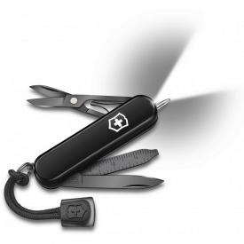 Складной нож Victorinox SIGNATURE LITE Onyx Black 0.6226.31P