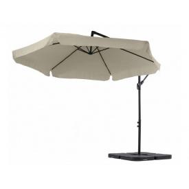 Зонт садовый Di Volio Empoli DV-023GU бежевый