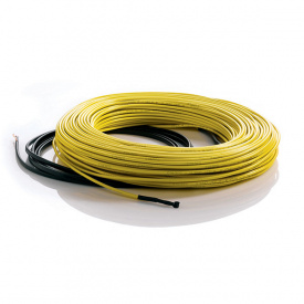 Гріючий кабель кабель In-Therm 20 Вт/м /1300 Вт/6,4м2/64 м