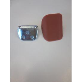 Уголок металл +пластик Польша Кальвадос двойной