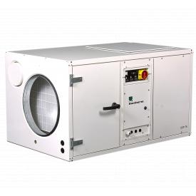 Dantherm CDP 75 - осушувач повітря