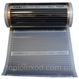 Пленка Heat Plus Standart 0,5 м 220 Вт/м2