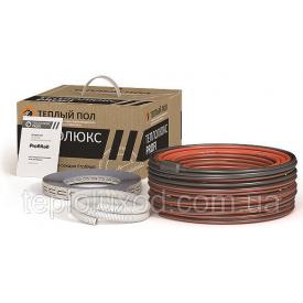 Нагревательный кабель в стяжку Теплолюкс Profiroll от 9,5 м/180 Вт до 153,0 м/2700 Вт