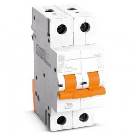 Автоматичний вимикач General Energy DG 62 C20 6kA