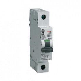 Автоматичний вимикач General Energy G61 C01 6kA