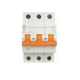 Автоматичний вимикач General Energy DG 63 C63 6kA
