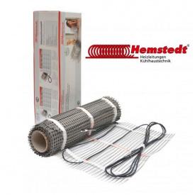 Тепла підлога Hemstedt двожильний мат 150 Вт 1 м2