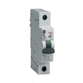 Автоматичний вимикач General Energy G61 C04 6kA