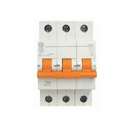 Автоматичний вимикач General Energy DG 63 C10 6kA