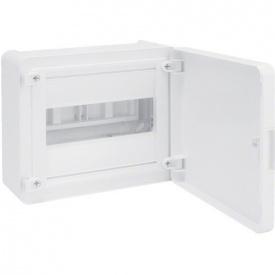 Щит GOLF 8-модулей с белыми дверями VS108PD