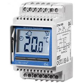 Цифровий терморегулятор для теплої підлоги OJ Electronics ETN4-1999