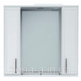 Зеркальный шкаф с подсветкой Z-11\4 95