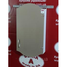 Навесной шкафчик в ванную комнату финурный А12 - 40