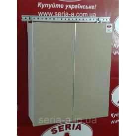 Зеркальный навесной шкаф G8 - 50