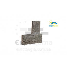 Плитка цокольна Скеля 250х105х20 мм