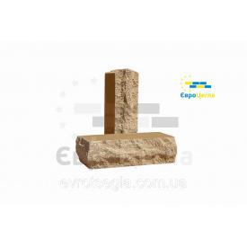 Пустотелый кирпич Скала тычковой 220х100х65 мм