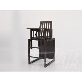 Детский стульчик для кормления Малютка