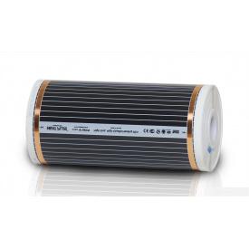 HEAT PLUS инфракрасная пленка 220 Вт/м², 1 м, (ширина 50 см)