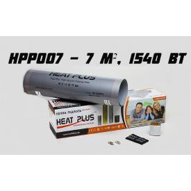 Комплект Теплый пол серия премиум HPР007 (7 м2 1540 Вт)