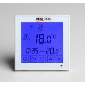 Терморегулятор BHT 323 GB sensor (черный, белый) White
